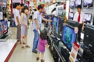 Số hóa truyền hình: 8,5 triệu gia đình ảnh hưởng