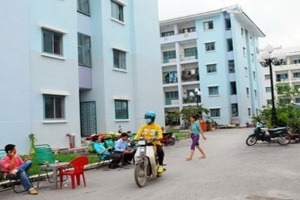TĐC tại chung cư Ngô Gia Tự quận 10, TPHCM: Được đổi ngang căn hộ mới