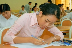 Chỉ tiêu tuyển sinh năm 2013 của Đại học Quốc tế Hồng Bàng