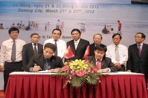BIDV tài trợ 2.100 tỷ đồng cho Trung Nam Group