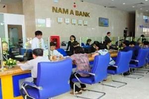 """NamABank """"ưu tiên"""" cổ tức cho cổ đông nhỏ"""