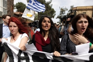 Gói cứu trợ cho Cyprus - thuốc đắng có giã tật?