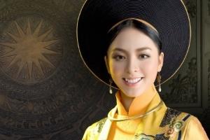 Á hậu Thiên Lý nắm gần 15 triệu cổ phần NamA Bank