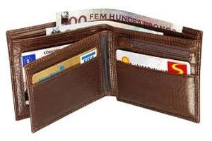 Cách giữ tiền an toàn khi đi du lịch