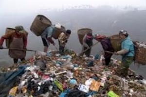 Ngân hàng Thế giới muốn chấm dứt đói nghèo vào năm 2030
