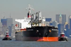 Thủy thủ Vinalines Queen đã nhận 28.000 USD bảo hiểm