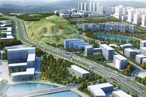 Khởi công khu công nghệ cao tại Đà Nẵng