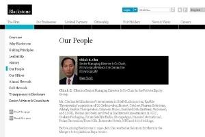 Chân dung doanh nhân gốc Việt muốn