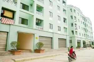 Gần 200.000 công chức Hà Nội muốn mua nhà giá rẻ