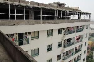 Hà Nội xử lý sai phạm tại chung cư 93 Lò Đúc