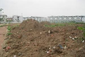 """Khu đô thị Văn Phú (Hà Đông): Chủ đầu tư """"quên"""" trách nhiệm"""