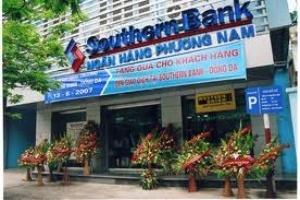 Southern Bank sẽ niêm yết cổ phiếu trên HOSE trong năm 2013
