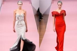 Alexis Mabille Haute Couture Xuân/Hè 2013