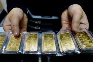 Trả giá cho vốn vàng!