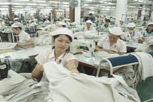 Nhiều cơ hội cho dệt may ở thị trường châu Phi