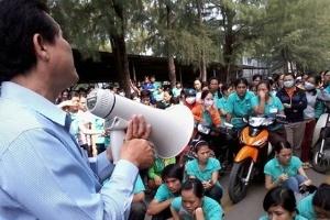 TỔNG LĐLĐ VN:  Ban hành luật tố tụng lao động là cần thiết
