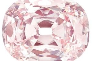 Viên kim cương hồng có giá kỷ lục gần 40 triệu USD