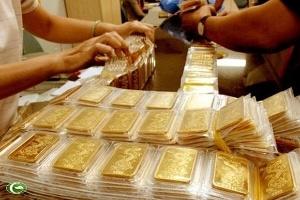 Chuyên gia bày cách đầu tư vàng 'hốt bạc'