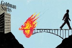 Goldman Sachs: Giữa kiêng nể và ganh ghét