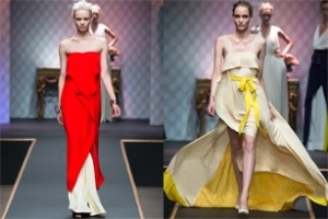 Vionnet: BST Demi-couture Xuân/Hè 2013