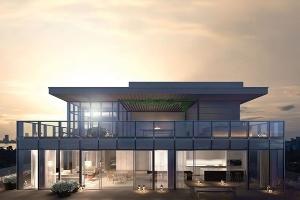 Khu biệt thự cao cấp ở Miami có giá bán 34 triệu USD