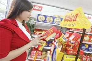 Doanh nghiệp hàng tiêu dùng nặng gánh chi phí bán hàng