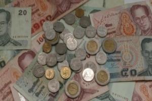 Thái Lan nỗ lực ngăn đồng Bath tăng giá