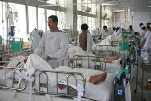 Đề xuất điều chỉnh giá 819 dịch vụ y tế
