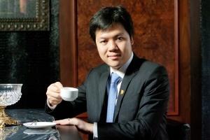 Những người Việt làm tổng giám đốc ở tuổi 24