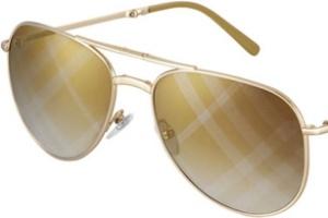 Burberry giới thiệu BST kính râm Spark cho nam và nữ