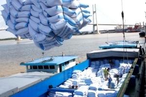 Gạo Việt Nam tiếp tục khai mở thị trường châu Phi