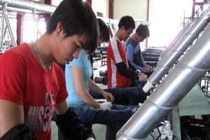 Lao động Việt Nam làm việc chui tại Hàn Quốc sẽ bị phạt nặng