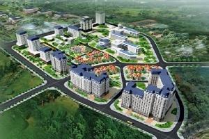Tập đoàn Nam Cường mở bán 39 căn hộ tại Khu ĐTM Cổ Nhuế