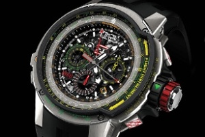 Đồng hồ Richard Mille RM 39-01
