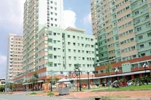 Đã có 31.000 căn hộ được chuyển sang nhà xã hội