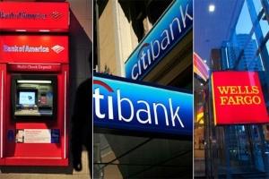 Ngành ngân hàng Mỹ vững vàng tăng trưởng