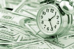 Hạ lãi suất: Sức hấp thụ vốn vẫn thấp