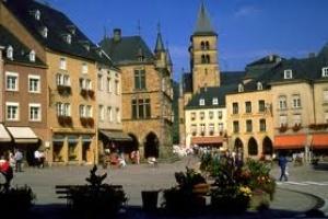 Luxembourg không thông qua luật mới chống trốn thuế.