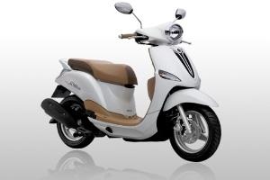 Yamaha Việt Nam triệu hồi 83.000 xe Nozza
