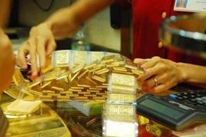 Ngày 16/5, NHNN đấu thầu tiếp 26.000 lượng vàng