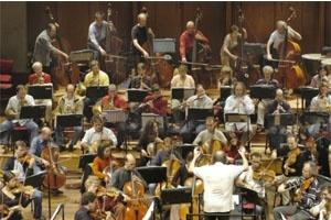 Hòa nhạc của Dàn nhạc giao hưởng Champs Elysées