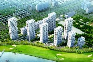Phú Mỹ Hưng mở bán căn hộ giá 30 triệu đồng/m2