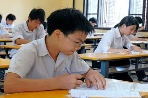 Học sinh có thể điều chỉnh nguyện vọng thi vào lớp 10