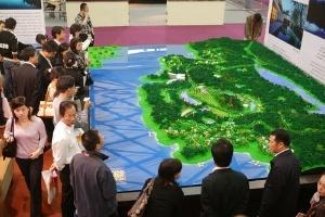 Địa ốc Trung Quốc lại sốt