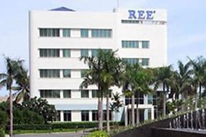 REE liên tục thâu tóm cổ phiếu NBC và TDN