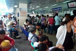 TP.HCM: Triển khai khám chữa bệnh BHYT tại phường, xã