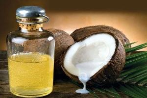 Trào lưu kinh doanh dầu dừa handmade