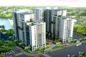 Mở bán hơn 100 căn hộ cuối dự án Hưng Phát