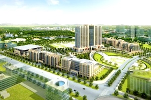 Mở bán 300 nền nhà phố dự án Civilized City