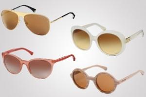 5 chiếc kính râm phong cách của Emporio Armani